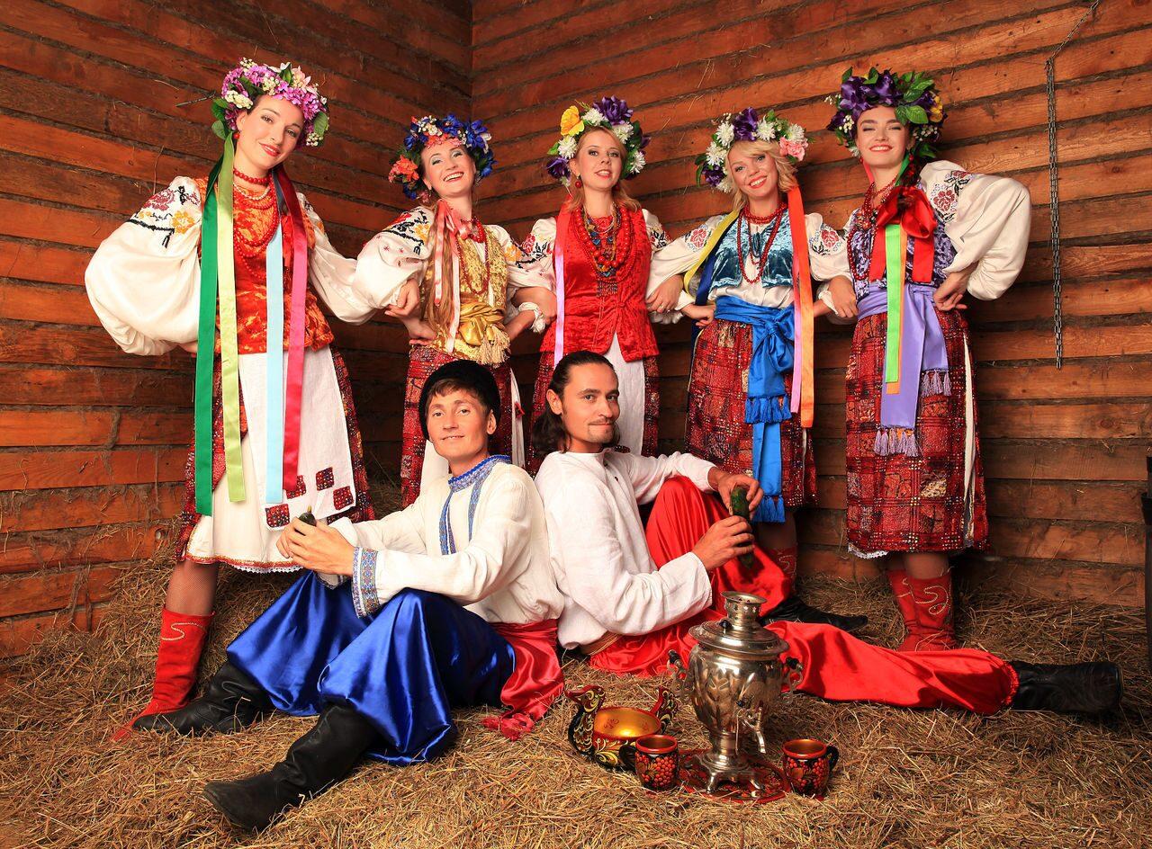 Скачать украинские поп песни